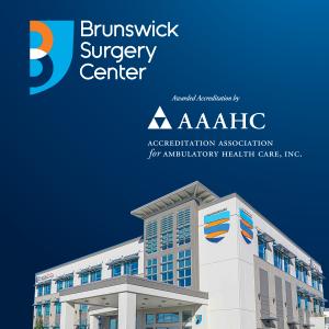 AAAHC Accreditation Brunswick Surgery Center building